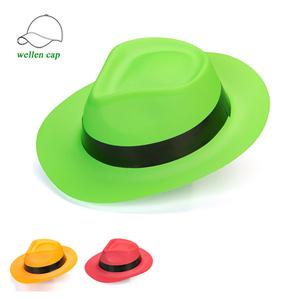 Gangster Hat Wholesale 1f2a7cb3128d