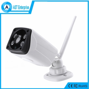 high quality hd ip66 waterproof infrared surveillance p2p wireless security cctv outdoor ip wifi camera