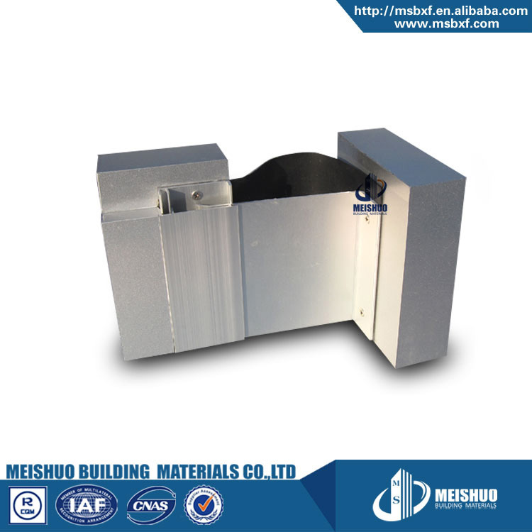 Easy Install Aluminum Profile Water Proof Lock Wall Architectural ...