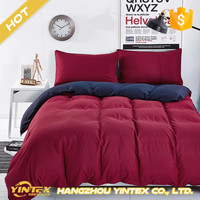 Luxury100% Polyester microfiber indian bed sheets bed sheet set cheap bed sheets