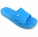 Slippers factory 2019 flat new design men flip flops slipper china cheap wholesales anti-slip shoes