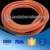 Closed or Open Cell Silicone Sponge Solid Foam Cord / Tubing / Strip
