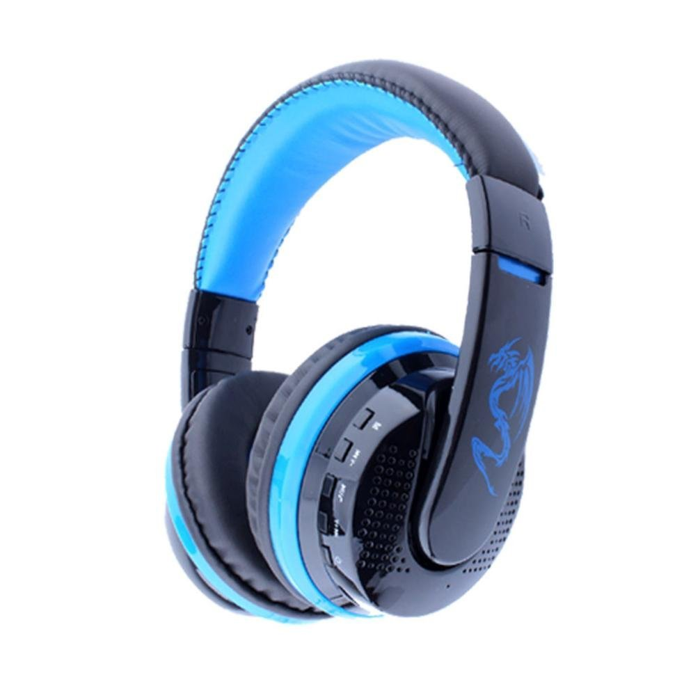 be2d7314923 Get Quotations · Surper Sony PS3 Playstation Wireless Bluetooth Gaming  Headset Earphone Headphone