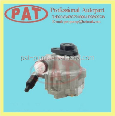 High Quality Power Steering Pump FOR VW Passat B5/ AUDI A6 1.8L/ 7691 955 402/ 7691955402