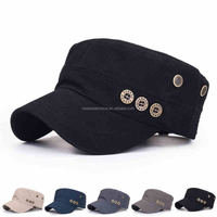 FASHION GERMAN ARMY CAP MILITARY HATS