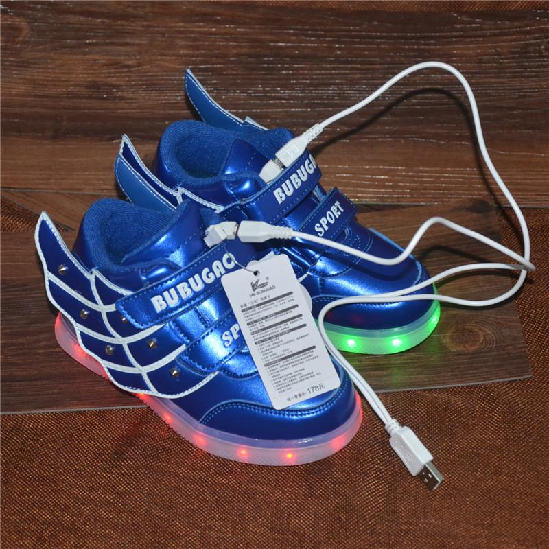 classic fit ee874 0a9f7 kids adidas light up shoes coffee