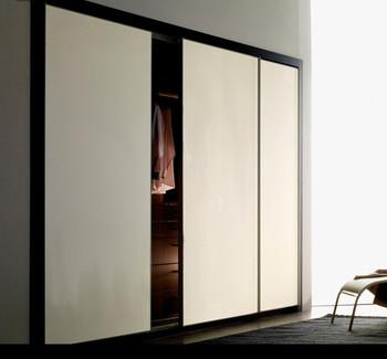 Aluminium Cupboards Sliding Door Wardrobe Closet With Factory Price For Home