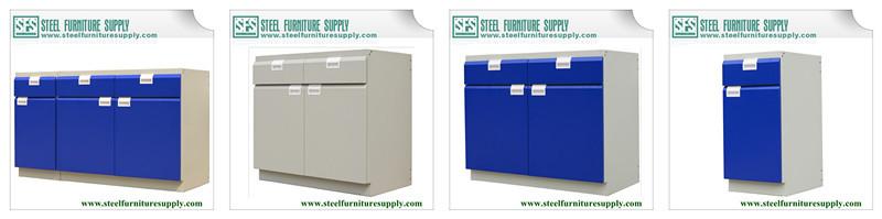 Lab Acid Proof Storage Cabinet, Lab Safe Cabinet, Lab Cabinet For Utensil  Storage