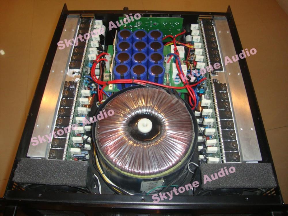 sound system amp. skytone pk6000 amazing power dj sound system amplifier amp n