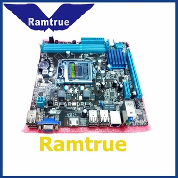 Cheapest I3 I5 I7 Processor Supported Dual Ddr3 Ram H61 Intel Motherboard -  Buy Cheapest H61 Intel Motherboard,Ddr3 Ram H61 Intel Motherboard,H61