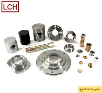 China Manufacturer Aluminum Machining Parts Mechanical Parts Of ...