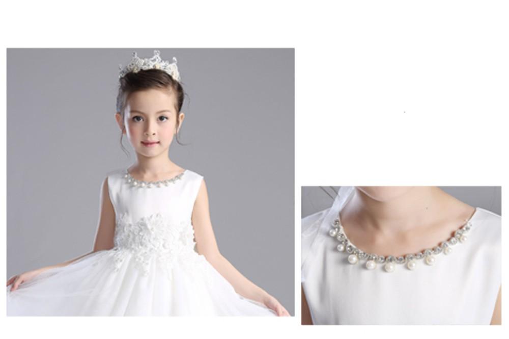 Oem Türkische Prinzessin Baby-parteikleid Kinder Kleider Designs ...