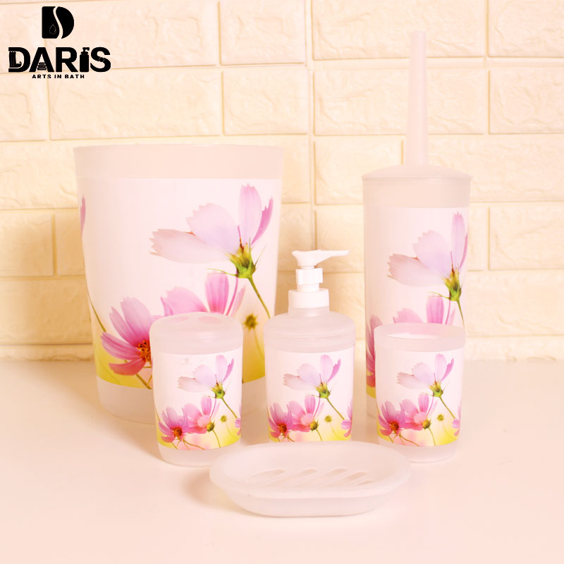 Popular Flower Toilet Brush Buy Cheap Flower Toilet Brush
