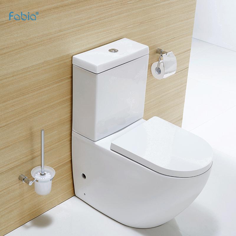 Australian Standard Lavatory Chinese Big Size Wc Closet Toilet H048 ...