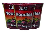 Curry chicken beef vegetable shrimp kimchi flavor instant noodle noodle