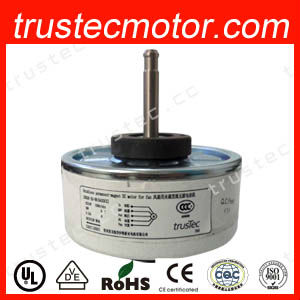 brushless dc fan motor with CCC CE ROHS UL VDE