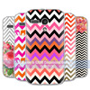 Custom Printed Case For Moto G Chevron Pattern Bustyle (Be Your Style)