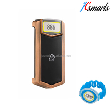 Wholesale Electronic door lock for Office/department/hotel smart intelligent Sauna locker