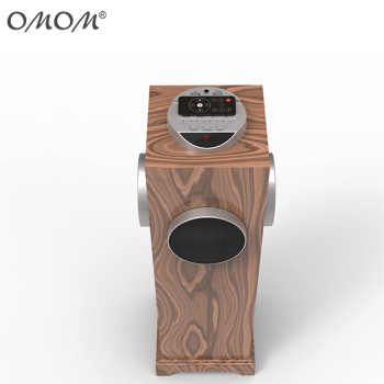 OHM-TS05 BT Multimedia Speaker Subwoofer Professional Sound Towers