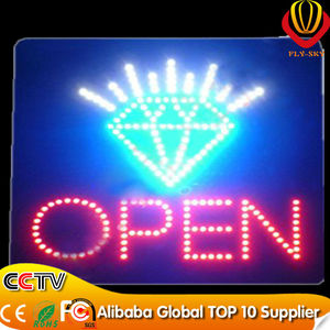 OEM Accept led sign board circuit new products new design fashion