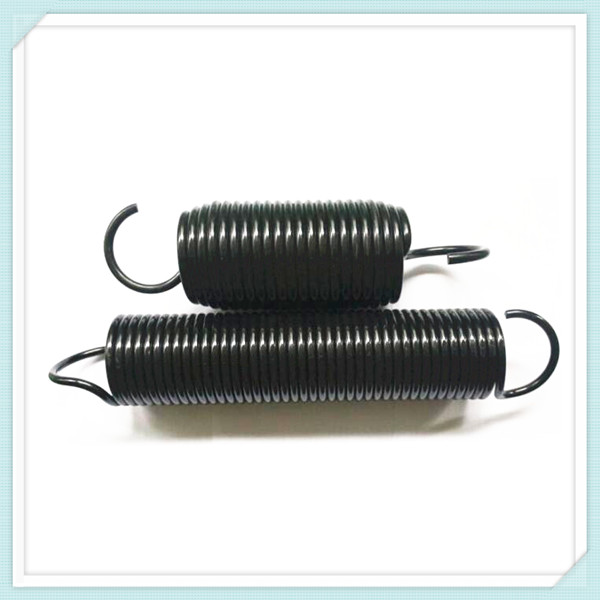helical hook track tension spring heavy duty spring