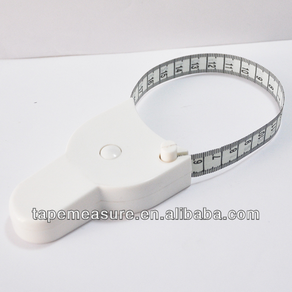 150cm/60inch brand body cloth waist tape measure medical promotional gift upon Your Design and Logo with high quality