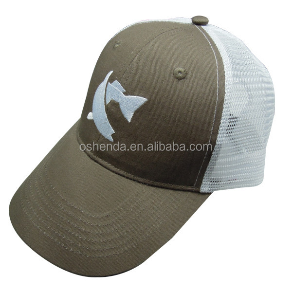 Light breathable mesh cap running cap and hats fashion hat golf cap
