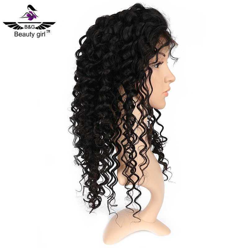 Top quality 180% density high temperature fiber half wigs for black women