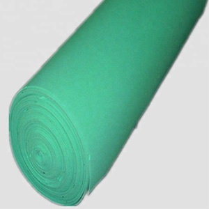 recycle high density resistant foam
