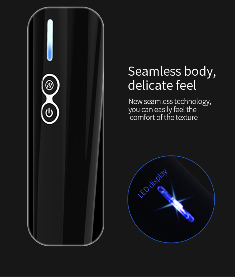 Professional infrared acne led photon infrared light therapy beauty device
