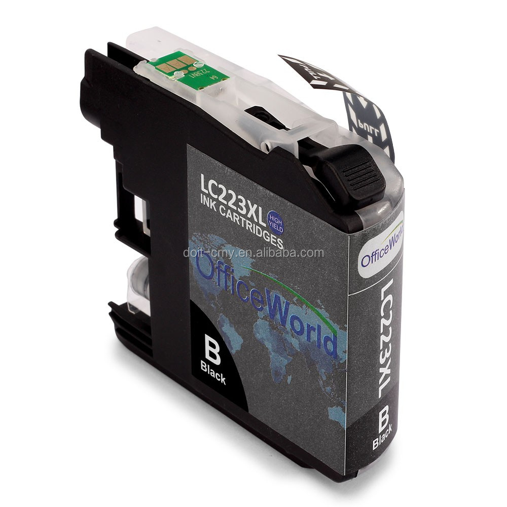Hot High Quality Inkjet Cartridge Lc223 Lc227for