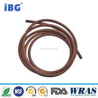 Viton cord / rubber o ring cord / silicone o ring stirp made in china
