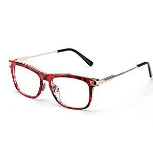c5b2d37079 Cloudings(TM)Fashion Unisex Eyeglasses Frames For Optic Myopia Degree  Glasses