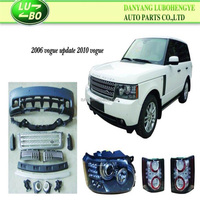 2006-2012 VOGUE BODY KIT FOR LAND ROVER RANGE ROVER L322
