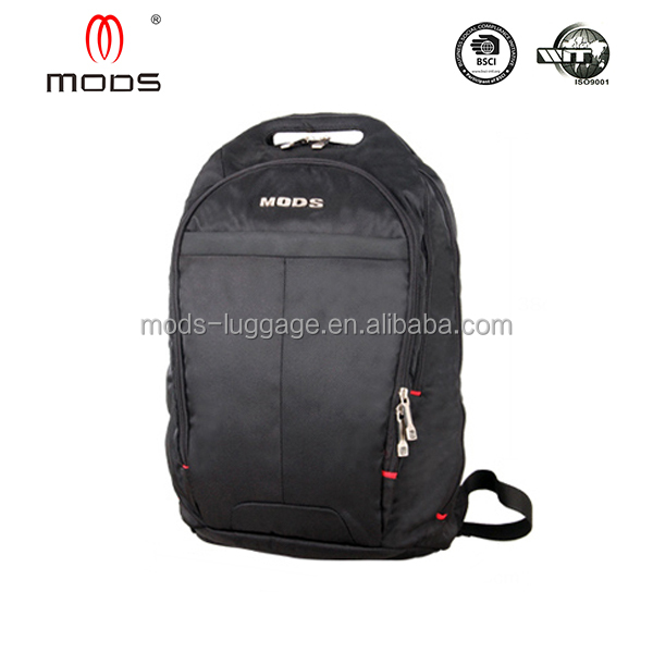 Stylish Fabric Sports School Laptop back pack bags