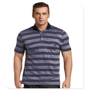 New design your own brand clothing bangladesh polo shirt for men
