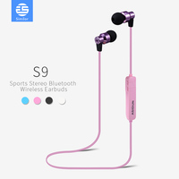 Music Voice Controller Cell Phone Cordless Bluetooth Headset Wireless for Nokia
