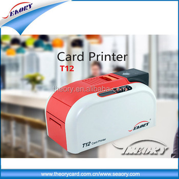 SEAORY T12 USB Carte De Visite Machine Dimpression Imprimante D
