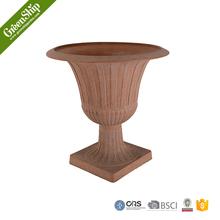 Tall Garden Urns, Tall Garden Urns Suppliers And Manufacturers At  Alibaba.com