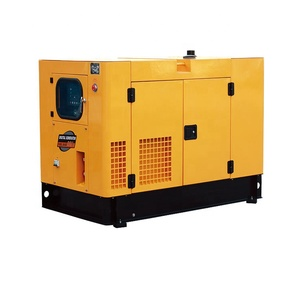 Hotel Use 200KVA Perkins engine Generator Diesel 1106A-70TAG4 160KW 380V AC Generator Set Silent Canopy