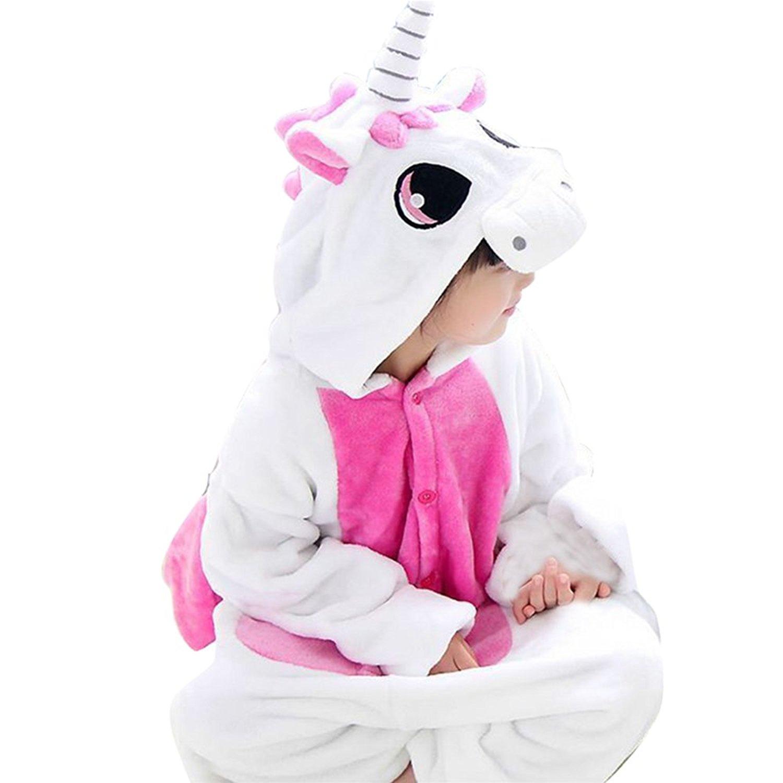 9c369fce2 Buy Duraplast Boys Funny Sleeping Wear Animal Onesies Pajamas ...