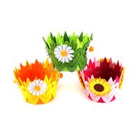 Buy beautiful flower girl baskets in China on Alibaba.com