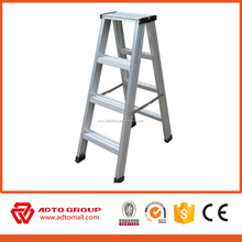 A shape ladder,double side step ladder,household step ladder