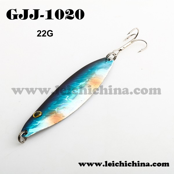 Wholesale spinner fishing lures spinners buy for Cheap fishing spinners