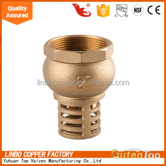 Gutentop high pressure of spring loaded forged brass 10 mm check valve price air check valve cast iron check valve oem