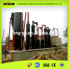 200 KW Woodchips biomass gasifier for electricity