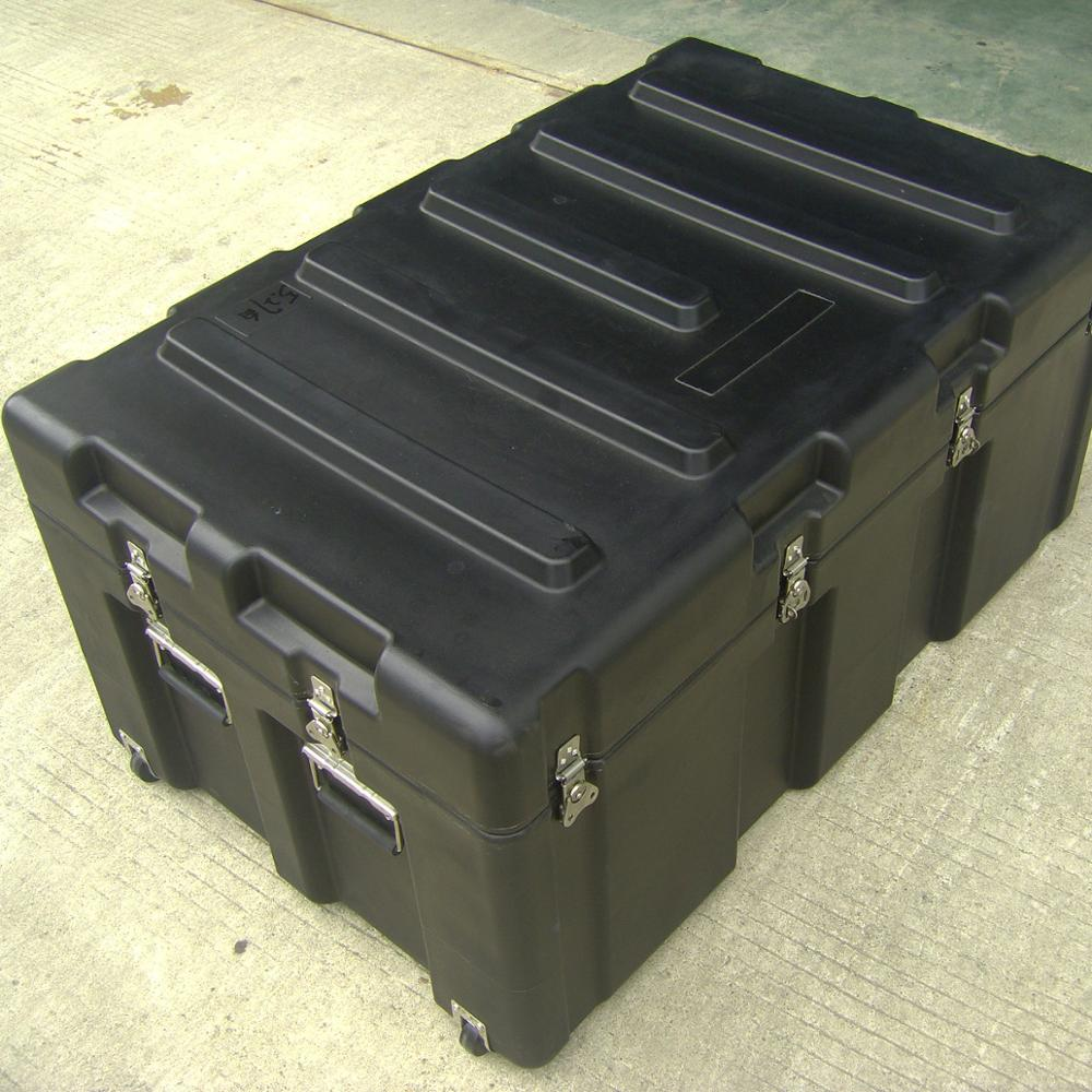 Large Size <strong>Cases</strong> storage <strong>hard</strong> 1090mm*690mm*510mm transit <strong>case</strong> with wheels