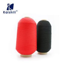Semi-dull textured filament dty high tenacity 100% polyester yarn