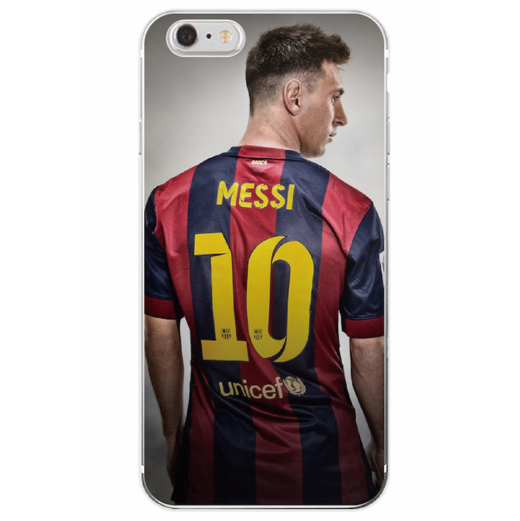 size 40 f0c07 afd75 Football Star Cristiano Ronaldo Lionel Messi Paulo Dybala Phone Case For  Iphone 5 5c Se 6 6plus 7 Soft Silicone Cover - Buy Sexy Phone Cases For ...