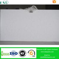 Carrara Quartz Stone Slabs With Good Price For Worktops
